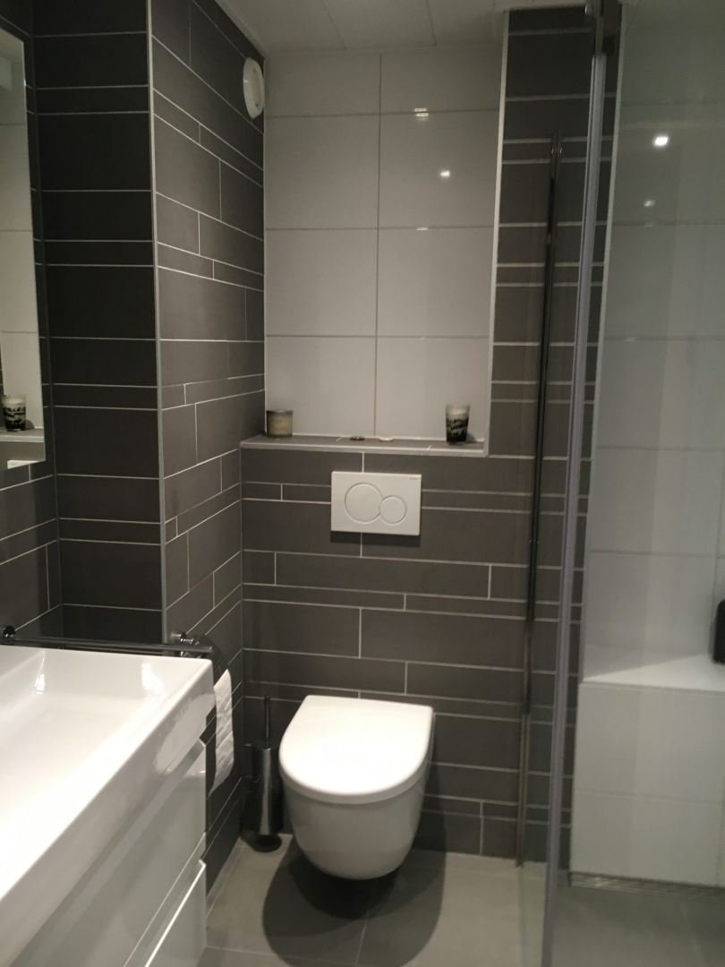 Badkamer en toilet verbouwingen Lisse, de Engel, Lisserbroek en ...