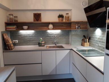 """Nieuwe keuken """" Assen """""""