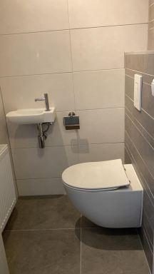 Toiletrenovatie Assen