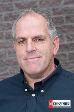 De Klussenier Martin Harteveld