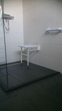 badkamer aanpassing Dongen