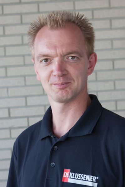 De Klussenier Martijn Barendse