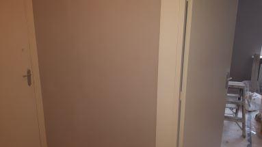 Slaapkamer verbouwing Hoogvliet