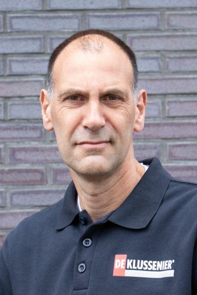 De Klussenier Maarten van Bodegom