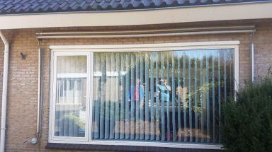 Woning renovatie Barendrecht