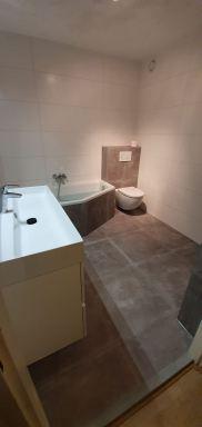 Badkamer verbouwing Barendrecht