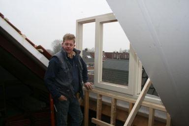 Zolderverbouwing Montfoort