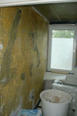 Badkamer verbouwing Nieuwegein