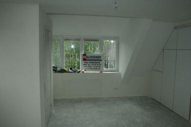 Zolderverbouwing Utrecht