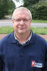 De Klussenier Gerrit Morren
