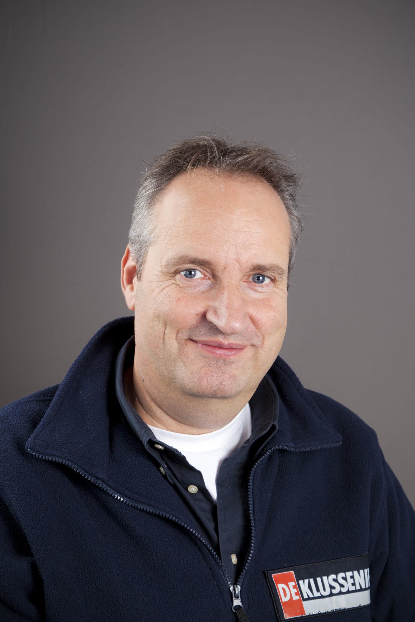 De Klussenier Frederik Schalkwijk