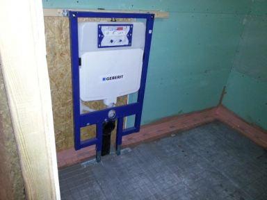 Toilet renovatie klusbedrijf Waddinxveen