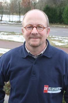 De Klussenier Fred Durinck
