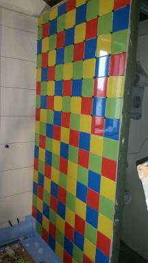 20160602 opbouw fase gasten badkamer