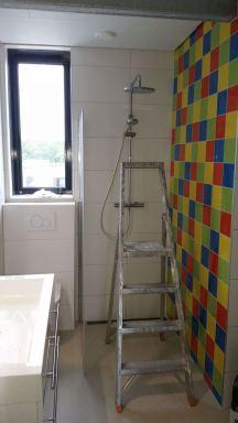 20160608 Gasten badkamer Almere Duin