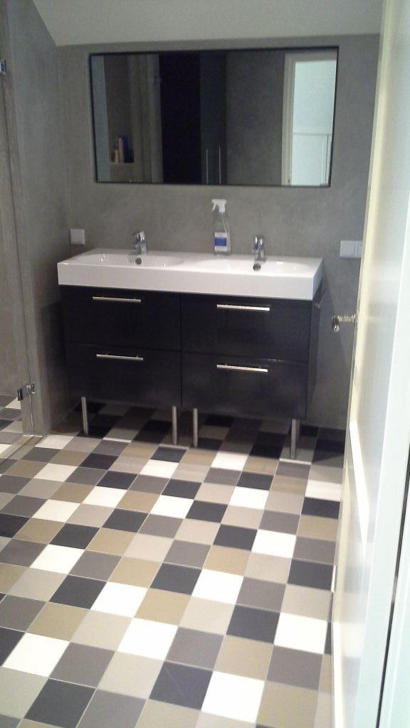 renovatie badkamer opgeleverd