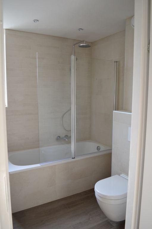 Nieuwe badkamer Hoeksche Waard