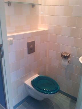 Badkamer verbouwen Gouda