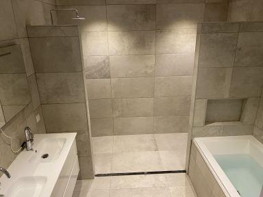 Badkamer haven Spijkenisse