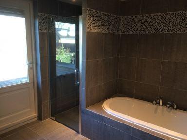renovatie badkamer Etten-leur
