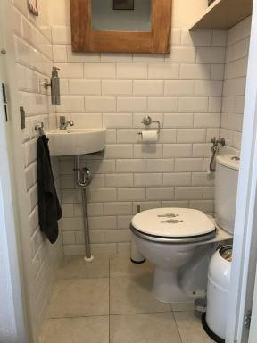 Toilet Rotterdam centrum