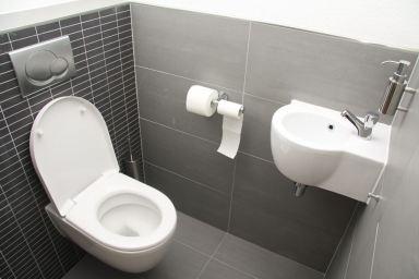 Toilet verbouwen
