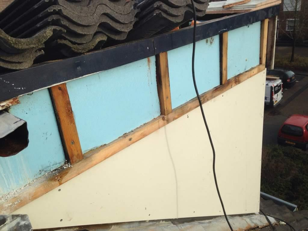Plaatsing dakkapel klusbedrijf Rotterdam