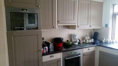Keukenkasten spuiten zwijndrecht