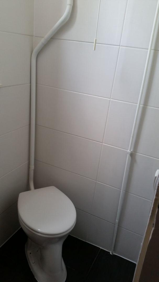 Badkamer installeren Zwijndercht - De Klussenier Marco van Kol