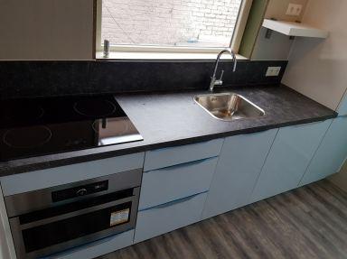 Keuken verbouwing Kampen