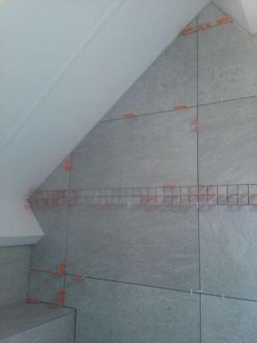 tegelwerk badkamer Poppel