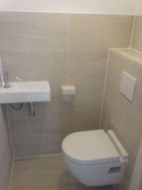 toiletrenovatie Goirle