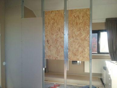 Zolderverbouwing in Breda