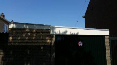 Verbreeden garage 's-Hertogenbosch