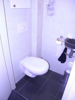 Toilet renovatie Hoogeveen