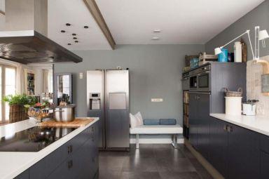 Keukenverbouwing Langerak