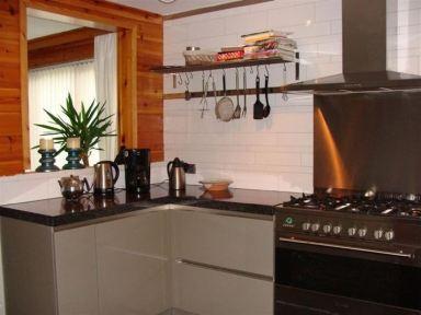 Keuken verbouwing Vlist