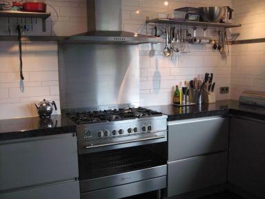 Keuken verbouwing Schoonhoven