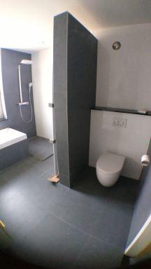Badkamer renovatie Gorinchem