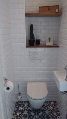 Toilet renovatie Hardinxveld Giessendam