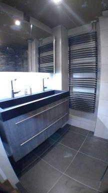 Badkamer en toilet Groot-Ammers