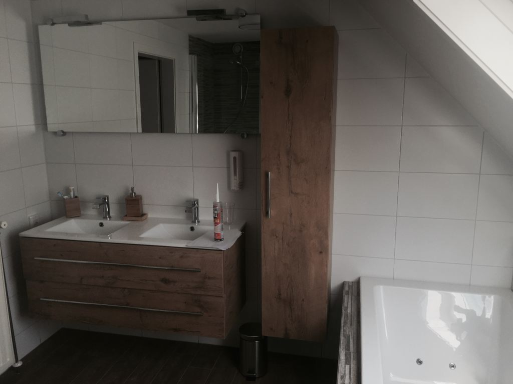 Badkamer Emmen