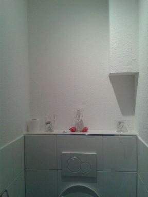 Toilet renovatie Klazienaveen Emmen