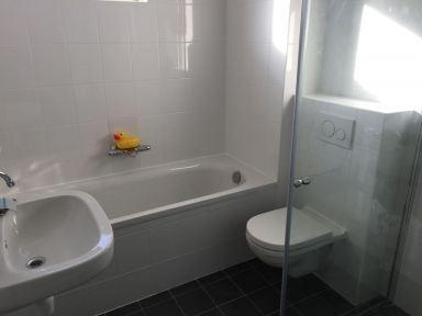 Badkamer verbouwing Lelystad