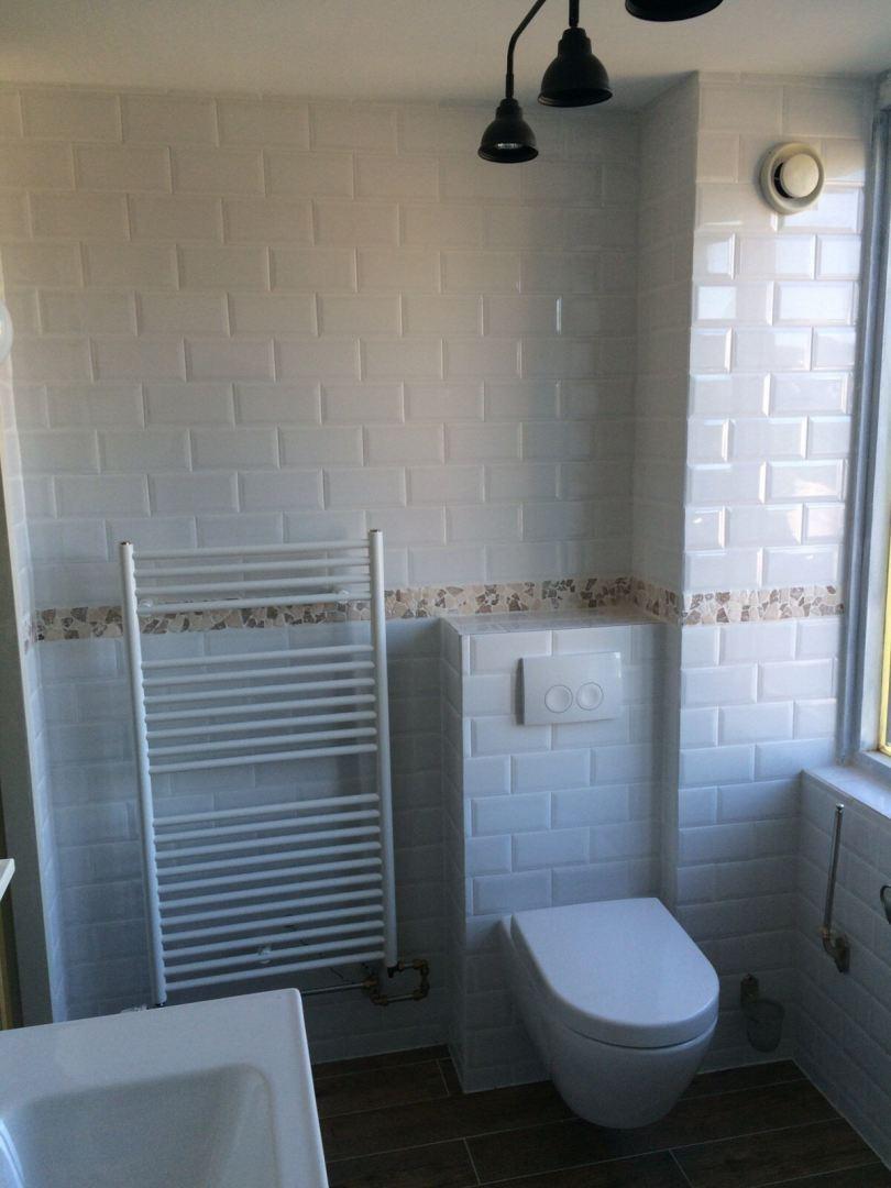 Badkamer Almere Verbouwing - De Klussenier André Tukker