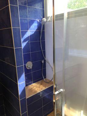 Badkamer verbouwing Almere