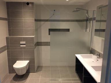Badkamer renovatie Almere