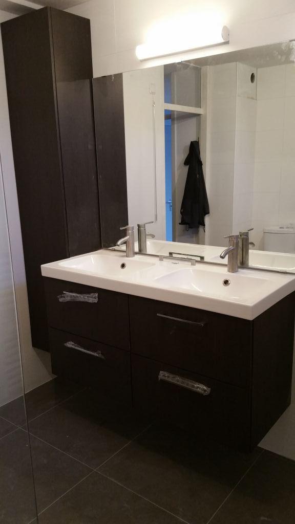 Complete badkamer renovatie, Leidschendam.