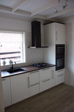 Keuken plaatsen Ermelo