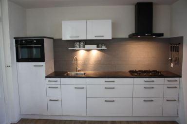 Keuken plaatsen Putten